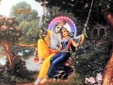 Kanha Murli Madhur Bajaye (Krishna Bhajan) | Aap...