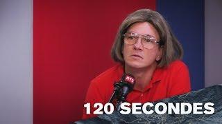 120 secondes -  La grève du climat