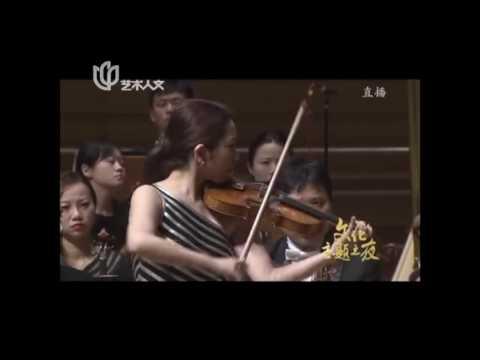 Final Round (Virtuoso Piece and Concerto) / Mayu Kishima - 1st Place