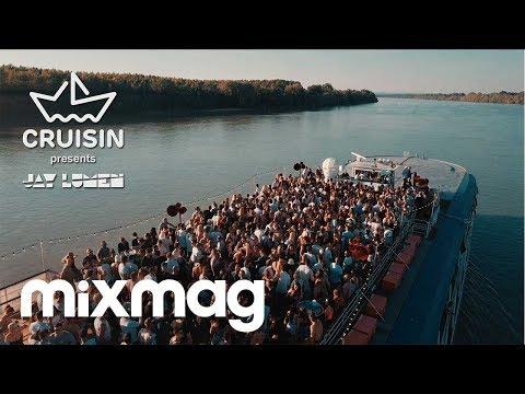 JAY LUMEN On The Cruisin Boat Party