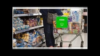 Asda's Opening Times on Spring Bank Holiday Monday 2018 - details for all stores across the UK