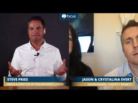 Jason & Crystalina Evert | FOCUS Fervorino: Part Three