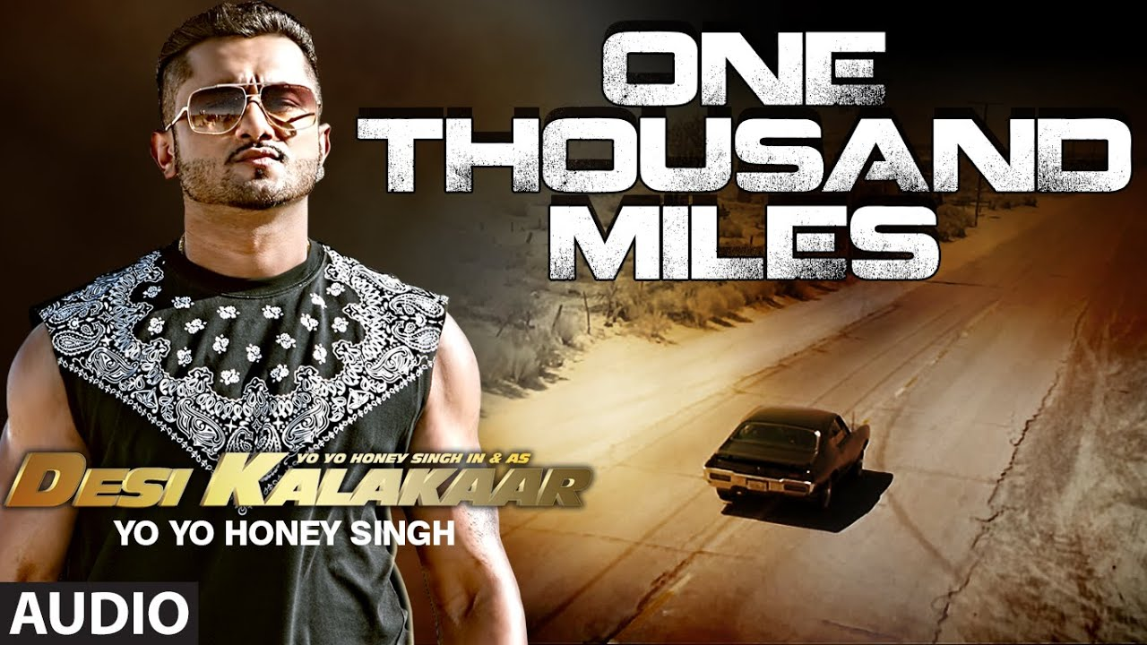 Yo Yo Honey Singh Songs Lyrics
