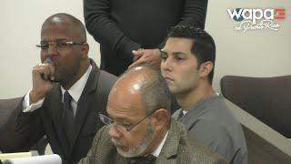 Testigo de fiscalía narra la noche en que Arellys Mercado murió