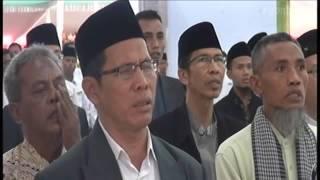 Bedah Buku Karya Alumni Gontor - Al-Ustadz H. Ahmad Suharto