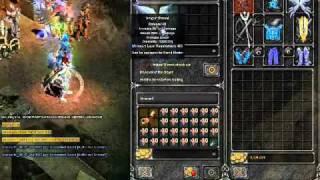 [MU Online] 10/2010 - Eternal Wings