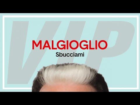 Cristiano Malgioglio - Sbucciami
