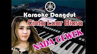 cinta-luar-biasa---karaoke-dangdut-koplo-versi-cewek-yamaha-psr-style