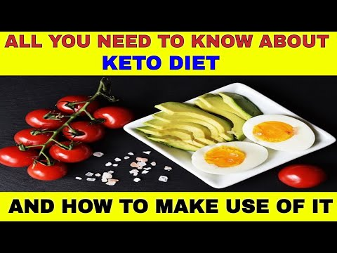 uses-and-benefits-of-the-ketogenic-diet