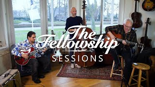 Jimmy Rosenberg Impromptu Jam #3 at The Fellowship of Acoustics w/ Don Hofstee & Arnoud van den Berg