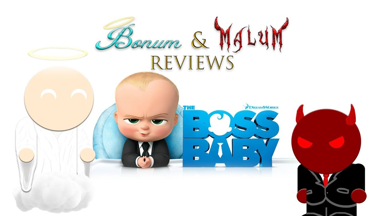 Boss Baby Review - YouTube