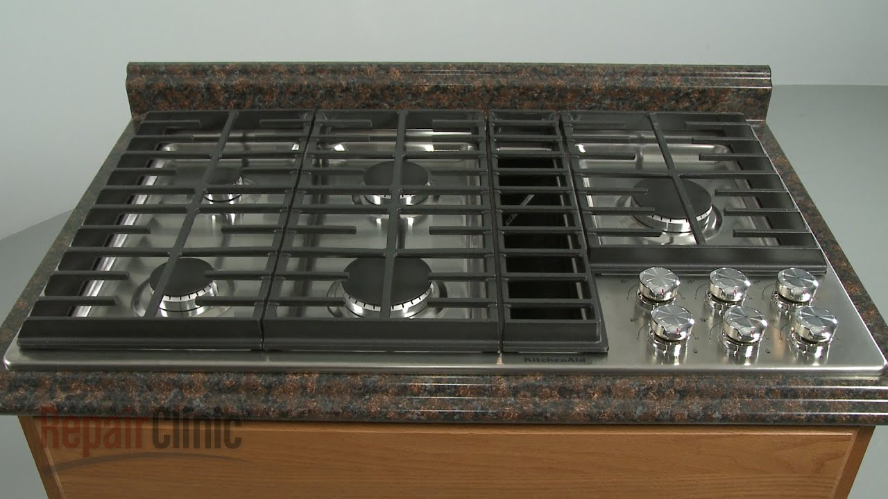 How To Install Gas Cooktop With Downdraft Tcworks Org