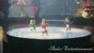 Alvin and the Chipmunks 2_ The Squeakquel - The Chipettes Singing Single Ladies.avi