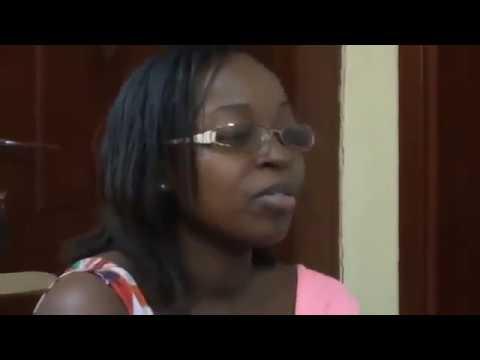 Témoignage de Justine  (ENEM) participant au Séminaire de Formation Chartered Managers