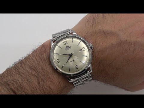 The Best $50 You Can Invest To Upgrade Your Orient Bambino Watch Collection.