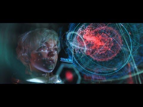 [UE4] Project Genom trailer