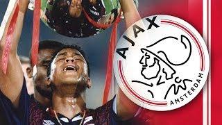 Luật Bosman và sự sụp đổ tồi tệ của Ajax