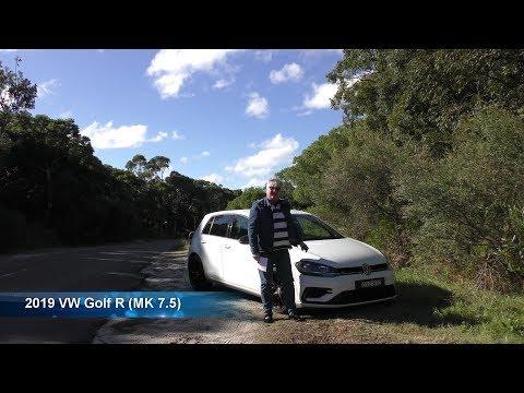 2019 Golf R Special Edition: AWD 4.8 second Rocket - gay boys like fast cars
