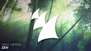 Vice Versa - Zen (Extended Mix)