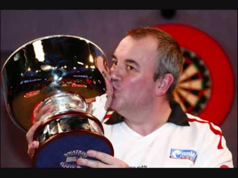 Phil 'The Power' Taylor Entrance Music