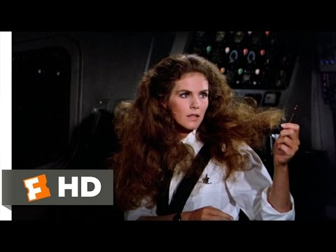 Airplane 2: The Sequel 910 Movie   A Bobby Pin 1982 HD