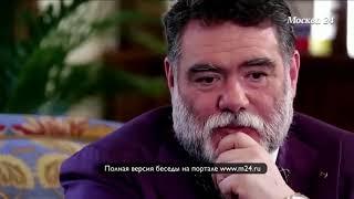 Михаил Куснирович: «Мне казалось времена другие»