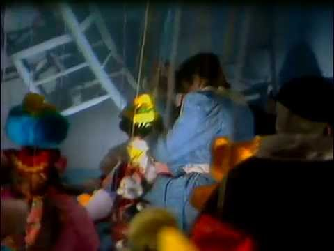 Visage - Mind Of A Toy