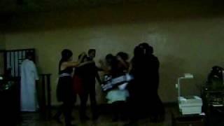LGC SENSUNTEPEQUE,  NO ME SOLTARAS /ROJO/  (DRAMA)