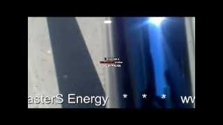 Ta carobna solarna vakum kolektorska MSE cev