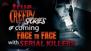 True Creepy Stories of Coming Face to Face With Evil People