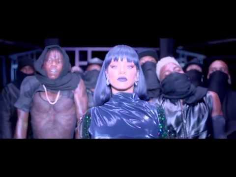 Rihanna - Woo