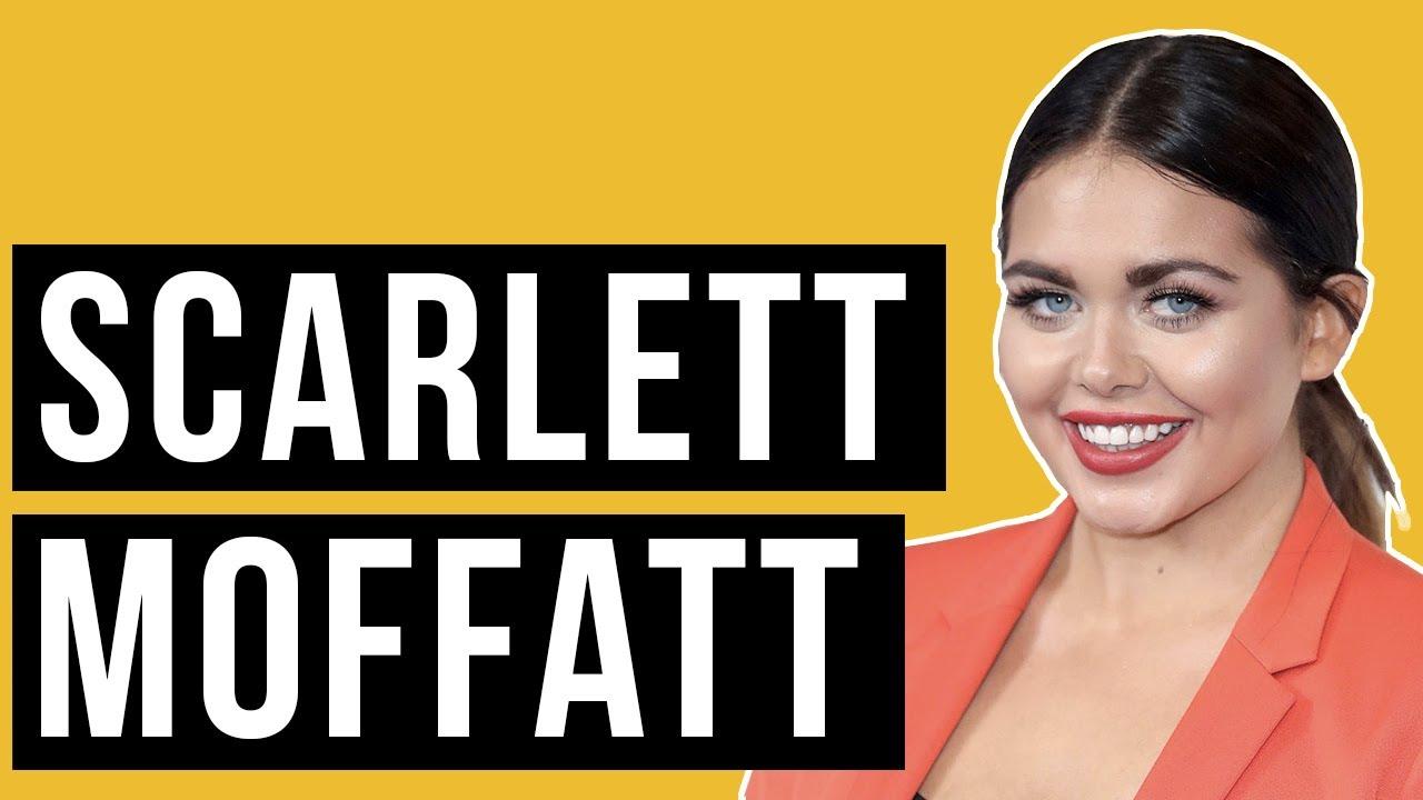 Scarlett Moffatt Interview - Aliens, Cheez Whiz & Alternative Milk   Private Parts Podcast