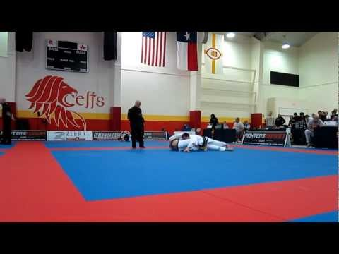 Guilherme Mendes vs Gabriel Martins | 2013 Houston Open | Art of Jiu Jitsu Academy | (949) 645 1679