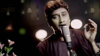 ZINDAGI KI TALASH ME HUM SAATHI SATHI -Dheere Dheere Se-AVI DUTTA-Cover-SOM'S HARMONY-Kumar Sanu