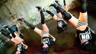 """""""Young Jit - Bounce Dat"""" Shake City dance studio, new twerk team T.A.G """"Twerk action girls"""""""