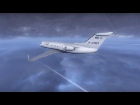 GTA 5 Southern Airways Flight 242 (Southern Storm)