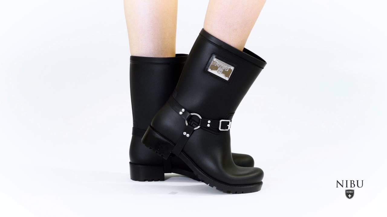 nibu boots