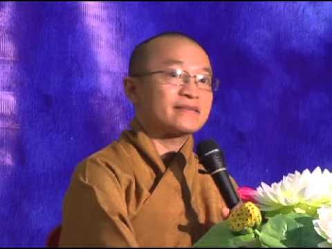 Kinh Trung Bộ 71 (Kinh dạy Vacchagotta về Tam Minh) - Toàn tri của bậc giác ngộ (22/04/2007)