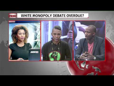 White monopoly capital debate overdue?