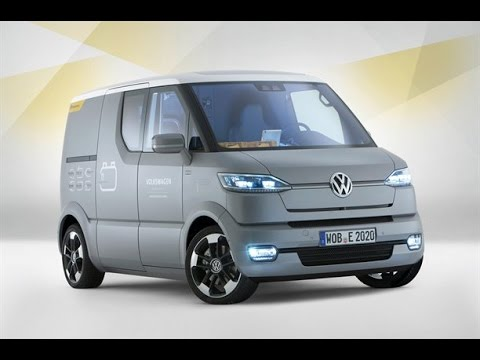 volkswagen combi electrica 2017 motor evolution youtube. Black Bedroom Furniture Sets. Home Design Ideas