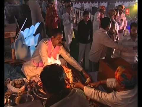 Aaya Baba Ka Tyohaar Aaya By Anuradha Paudwal I Shyam Mohe Pyara Lage (Live At Ghaziabad)