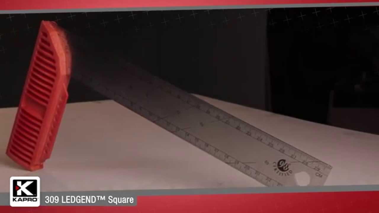309 LEDGEND™ Square
