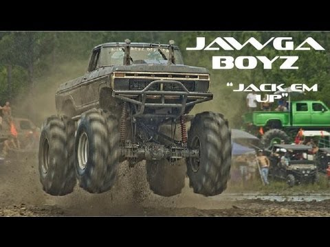 Jawga Boyz - Jack Em Up (feat. Pastor Troy)