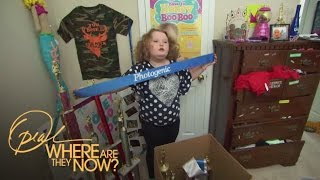 """Mama June on Finding """"Peace"""" After Reality TV 
