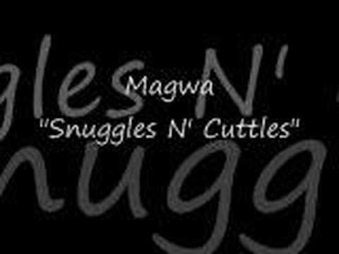 """Magwa """"Snuggles N' Cuttles"""""""