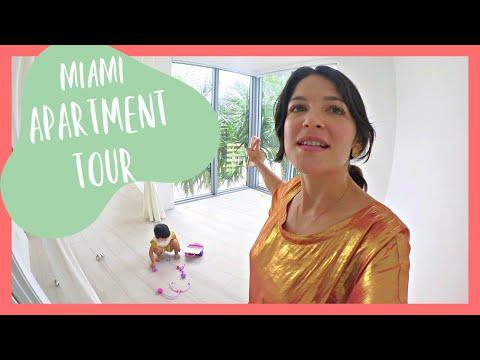 Luxury Miami Condo Tour