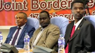 مصر العربية   الولايات الحدودية السودانية الإثيوبية تدعو لتعزيز الأمن والتنمية بينهما