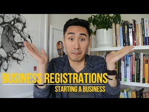 Starting a Business Series   Business Registrations (Australia)
