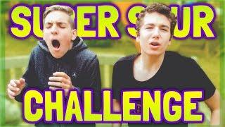 Baixar SUPER SOUR CHALLENGE! w/ Dylan Koster