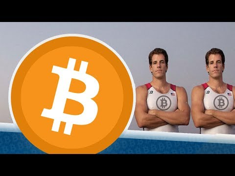 Today in Bitcoin News Podcast (2017-12-04) - SEC Halts ICO Scam - Winklevii, Tesla & Coinbase